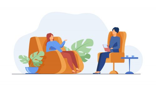 Betaalbare hulp van psycholoog: nog even geduld